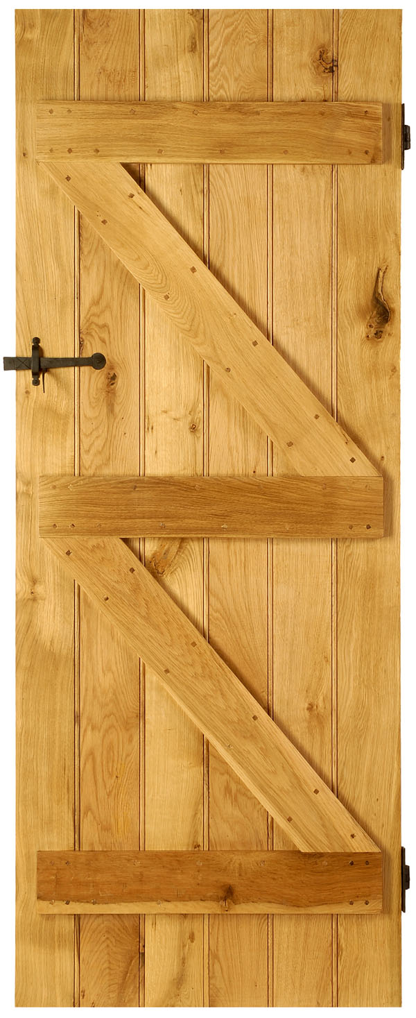 Oak Interior Doors What Is The Best Finish To Use