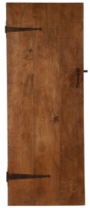 reproduction antique oak doors