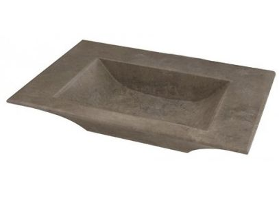 grande-rectangular-stone-vessel-sink-in-noche-travertine