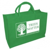 tree eco bag